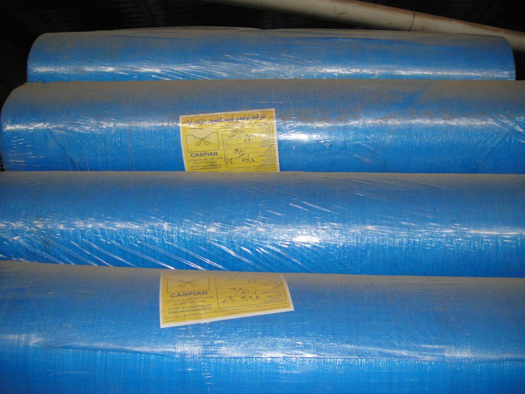 رول آبی عرض 3 متر