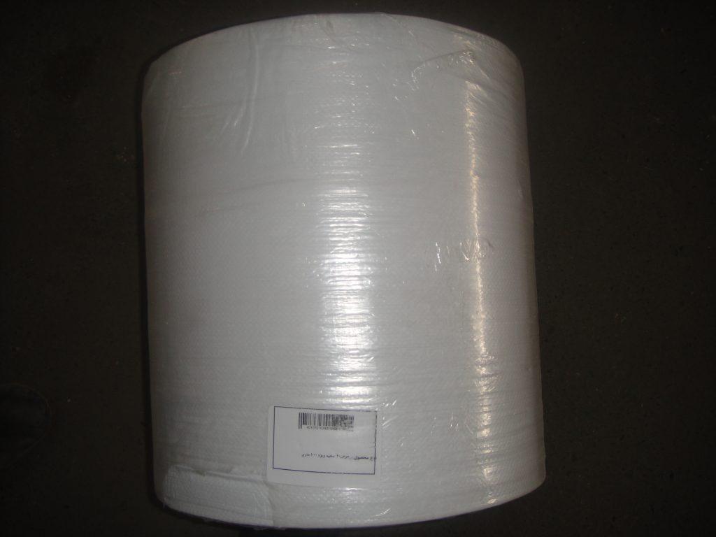 رول عرض 40 سفید